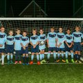 FCB U12 Colts lose to Camberley Town Rockets 2 - 4
