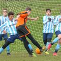 U13 Youth vs Wokingham & Emmbrook