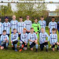 FCB U13 Youth