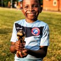 Soccer School is a fun and enjoyable atmosphere in which to learn new and develop existing skills.