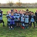 FC Bracknell Soccer School - Term 4 - Wednesday 17th April 2019 - Wednesday 19th June 2019
