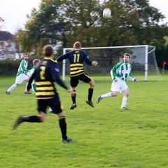 FIrsts V Kelvedon & Reserves V Stoke-By-Nayland