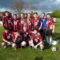 Tiptree Park Reserves beat Wormingford 6 - 2