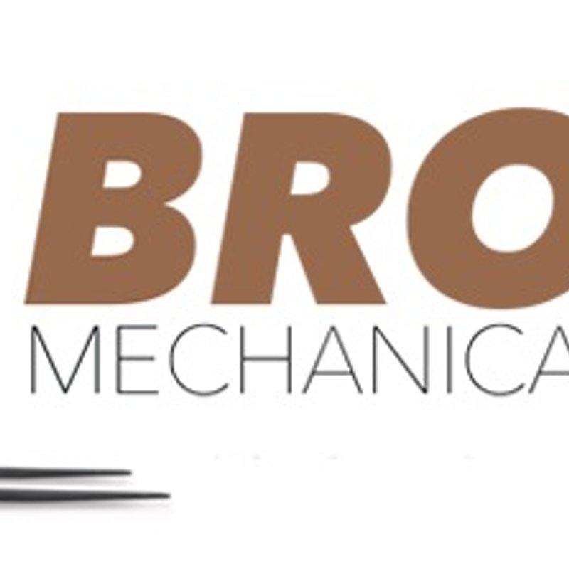 Bronze Mechanical Come Onboard!