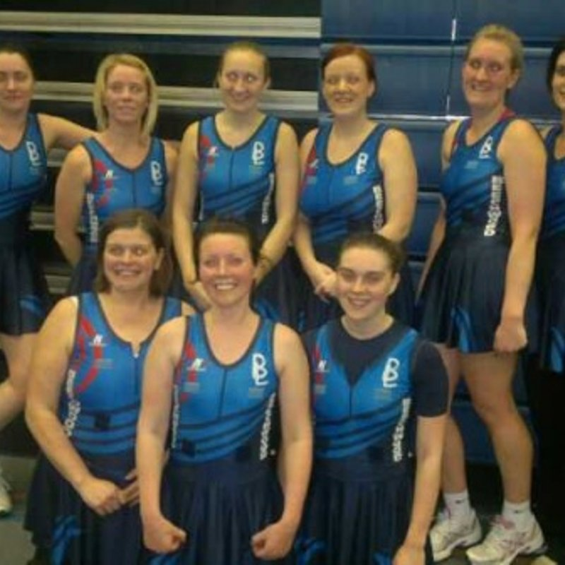 Beechwood Team 2 lose to Knutsford 1 17 - 47