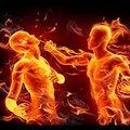 Fight Fire
