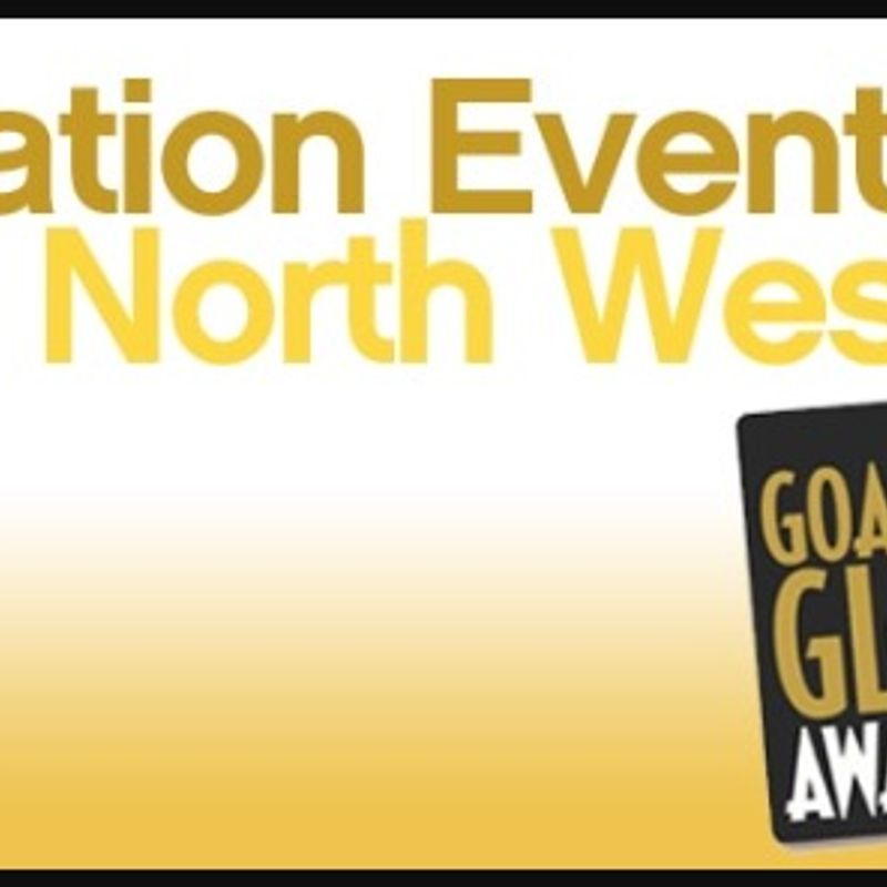 North West Goalden Globes Netball Awards!