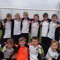 Under 12 Spires lose to Keyworth United Green 0 - 2