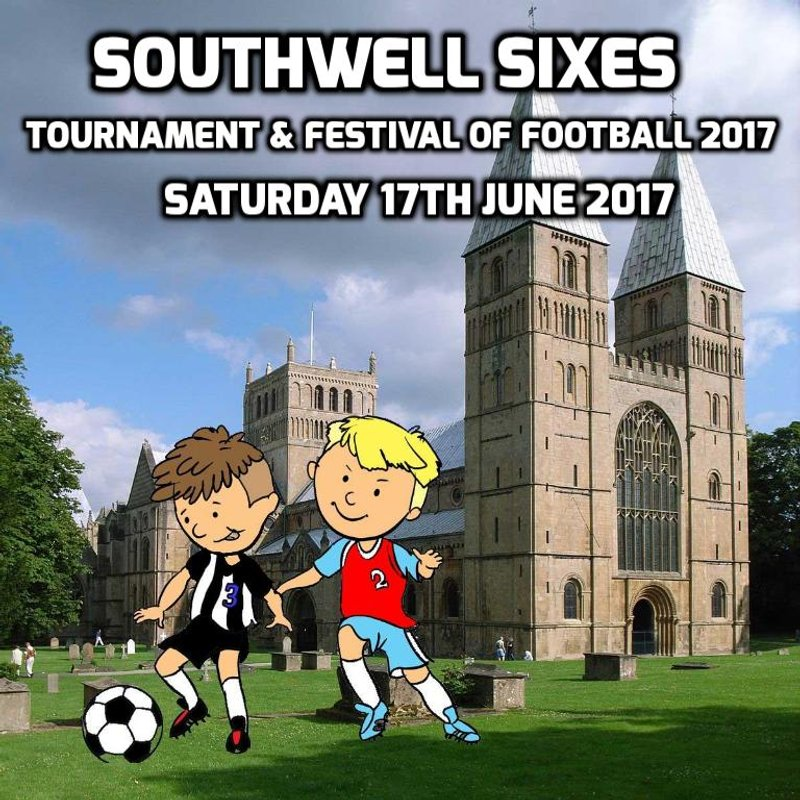 Southwell Sixes Tournament & Festival of Football 2017