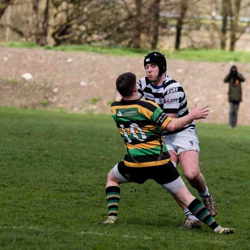 TRAFFORD MV 42 vs LITTLEBOROUGH 20