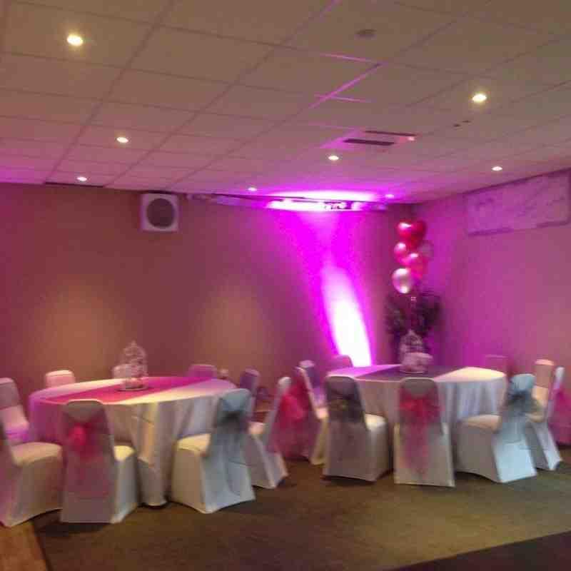 Trafford MV Clubroom For Hire