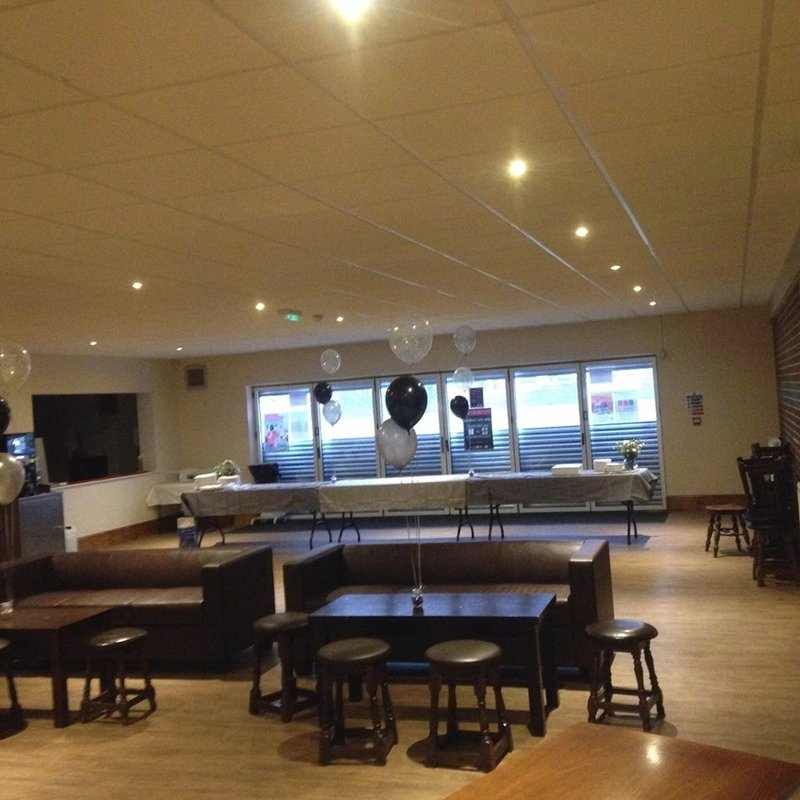 HAVING A PARTY ? - WE HAVE FUNCTION ROOMS FOR HIRE