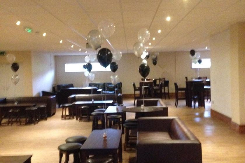 LOCAL FUNCTION ROOM FOR HIRE
