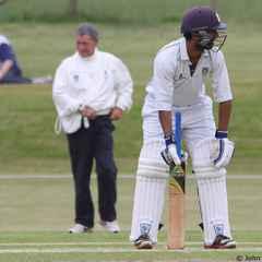 Wellington 1st XI v Attock 1st XI 04-06-16 (Batch 1)