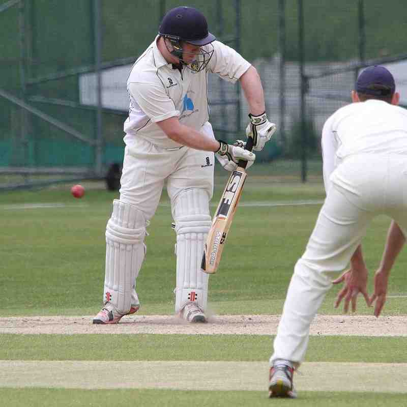 Wellington CC 2nd XI v Kenilworth Wardens 2nd XI 11-06-16