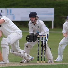 Wellington CC 1st XI v Old Hill CC 1st XI - 13-08-16
