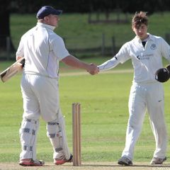 Wellington CC 2nd XI v Old Elizabethans CC 2nd XI - 29/08/16