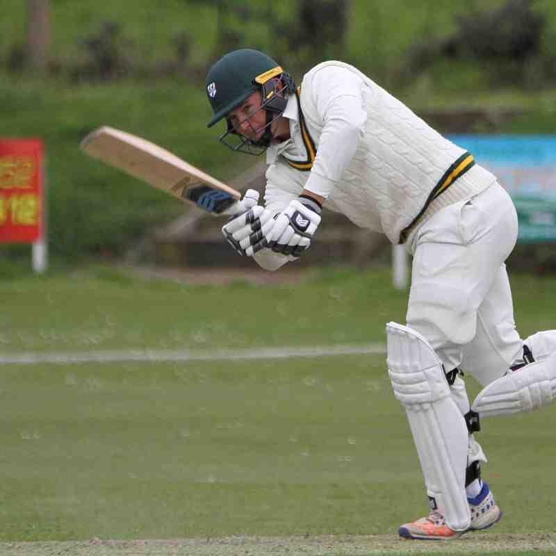 Wellington 1st XI v Barnards Green 1st XI 13/05/17