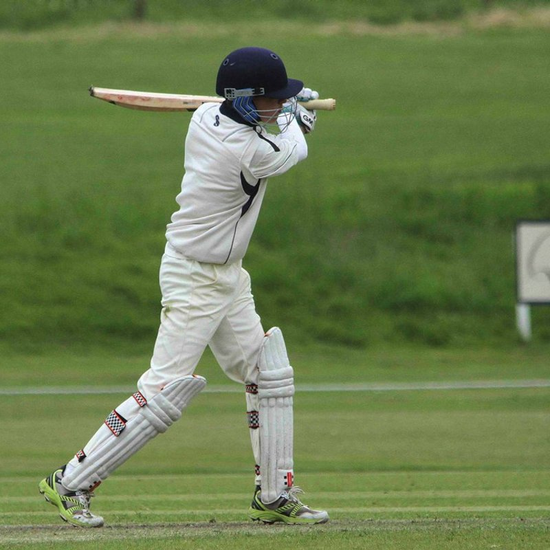 Simmonds And Ashton Star For 2nds