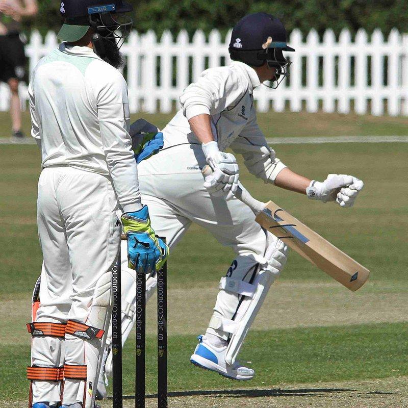 Wellington 1st XI v Attock 1st XI 17-06-17