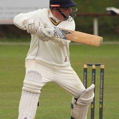 Wellington 2nd XI v Penkridge 2nd XI - 29/07/17