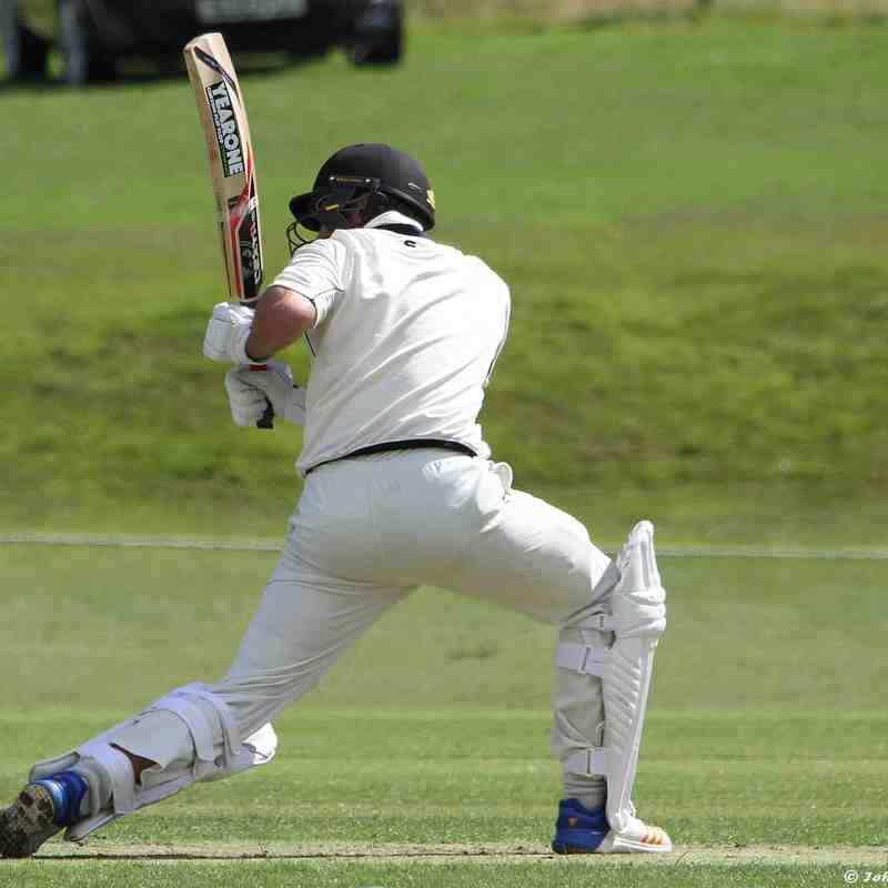 Wellington 1st XI v Tamworth 1st XI - 05/08/17