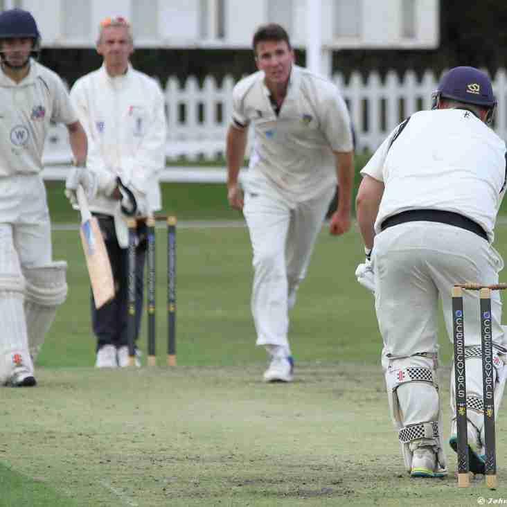 Jack Shantry To Retire