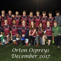 Ospreys Winter Tournament 3-12-2017