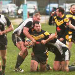 Pre Season Friendly v Castleford Panthers