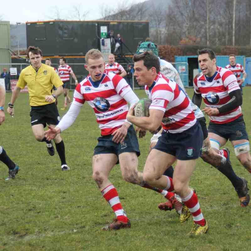 Howe V Edinburgh Acc.