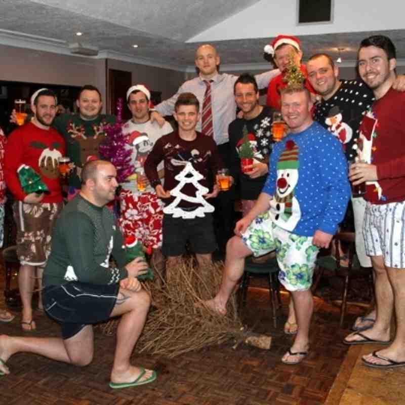 Christmas games 2013