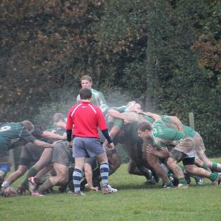 Heathfield 3rds see off Horsham 2nds