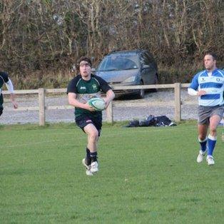 Heathfield 3s 19 v Lewes 3s 15