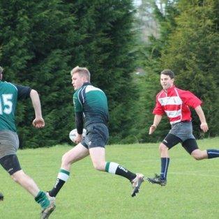 Heathfield 3rds 40 vs Crowborough 3rds 0