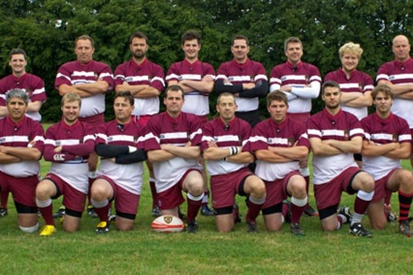 Fourth XV lose to Chesham 3XV 7 - 5