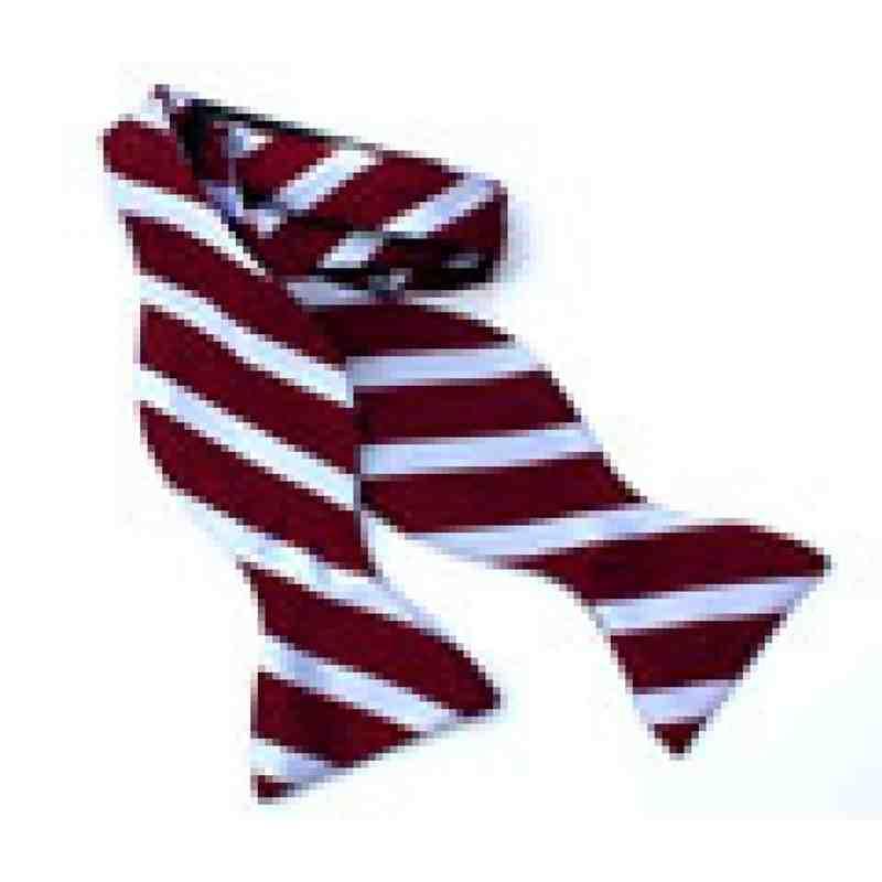 Loose bow tie