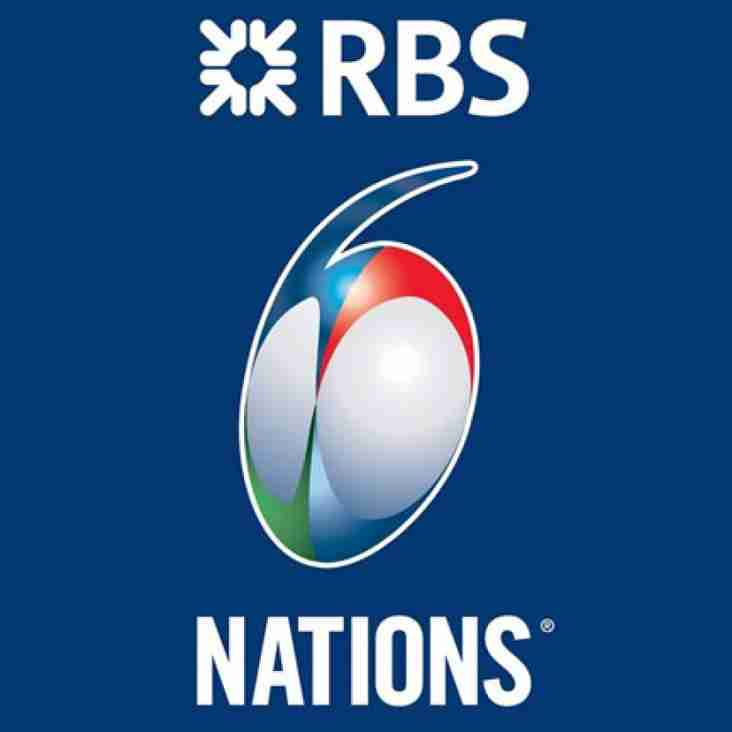 6 Nations 2017 - apply for tickets NOW