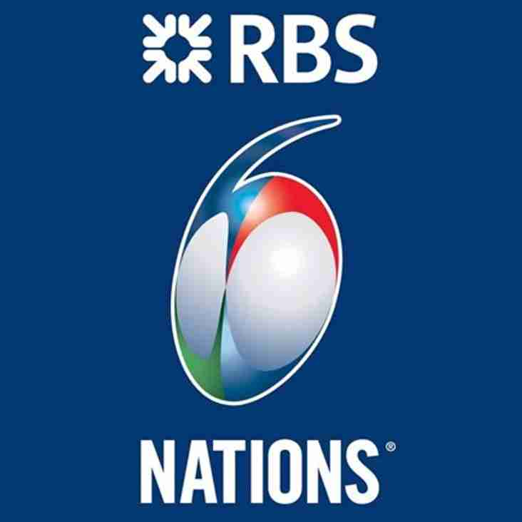 Six Nations 2016 at A&C