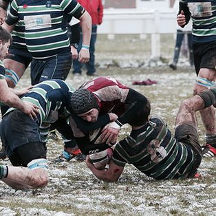 Chiltern win to close the gap on league leaders Chinnor