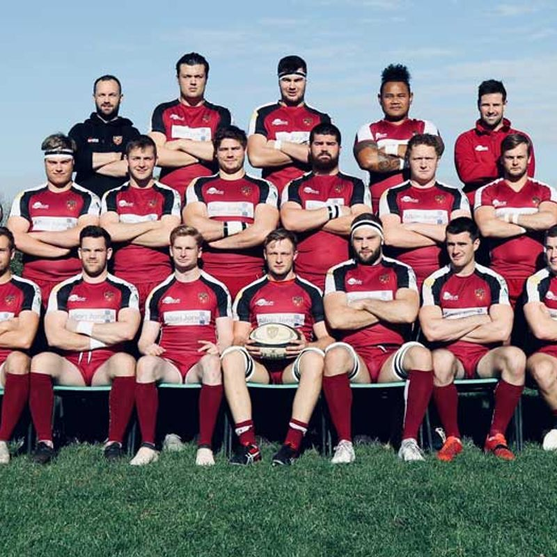 Match Report: 1st XV v H.A.C.