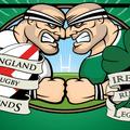 Royston to Play in England Legends v Ireland Legends Curtain Raiser
