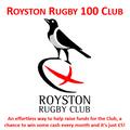 Royston Rugby 100 Club