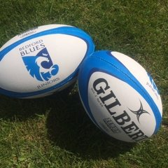 Age Grade Rugby