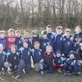 Bedford Junior Blues RUFC vs. Old Albanians RFC