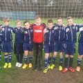 Under 12's beat Hull United Whites 3 - 1