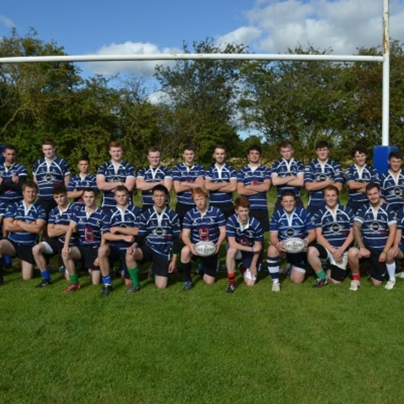 Nuneaton Colts 12 Southam Colts 83