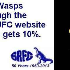 Southam RUFC - Wasps Tickets Deal