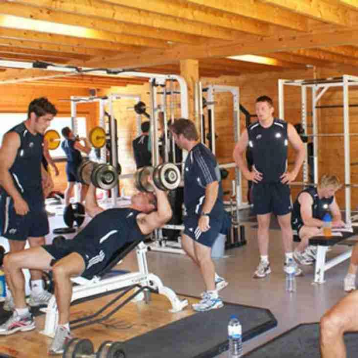U6-U12's training/ Sunday 21st January