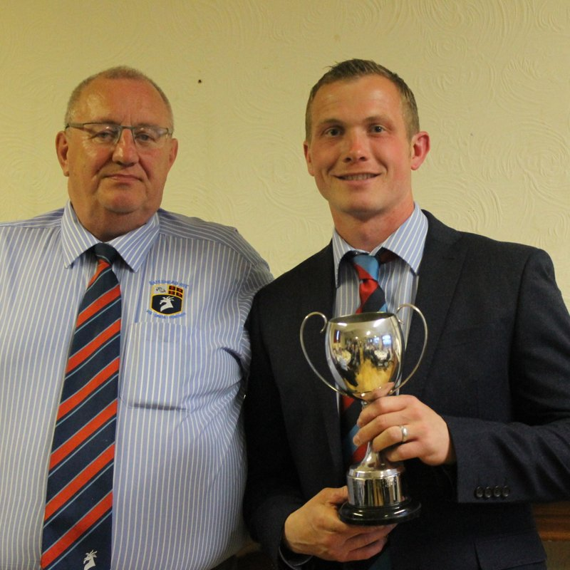 Gateshead RFC Awards Night -20th May 2017