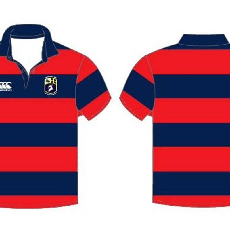 Gateshead RFC Supporters' Shirt